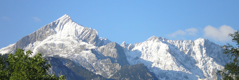 Ferienwohnung Enthart Garmisch-Partenkirchen